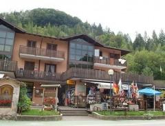 Molina di Ledro - Rezidencia MIRALAGO