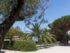 CK Ludor - Villaggio camping OASI