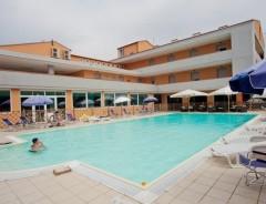 Marina di Bibbona - Hotel PARADISO VERDE ***
