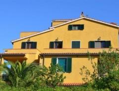 Portoferraio - Monte Orzo - Rezidencia PARCO DELLE GINESTRE