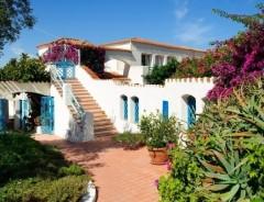 Baia Sardinia - PARK HOTEL RESORT ***+