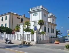 San Vincenzo - Rezidencia VILLA PIANI