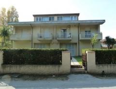 Silvi Marina - Apartmány PINETINA