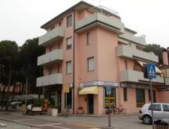 Rosolina Mare - Apartmány PINI