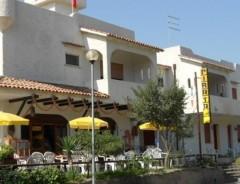 Rosolina Mare - Apartmány PIRATA