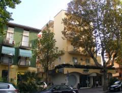 Itálie - Rimini - Marina Centro - QUEEN