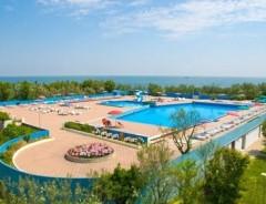 Itálie - Rosolina Mare - ROSAPINETA