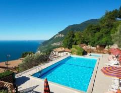 Tignale - Hotel rezidencia LA ROTONDA ***