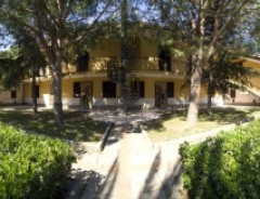 CK Ludor - Rezidencia SANTA MARIA ***