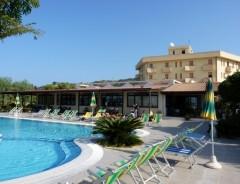 CK Ludor - Hotel rezidencia SCIARON ***