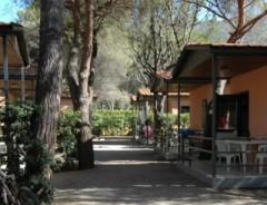 Nisporto - Camping village SOLE E MARE