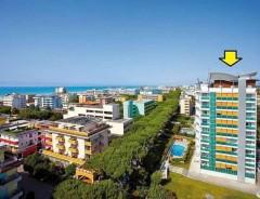 Bibione Spiaggia - Apartmány TORRE DEL SOLE