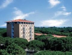 Bibione - Pineda - Apartmány TORRE PANORAMA