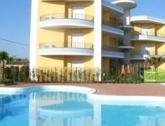 Cologna Spiaggia - Rezidencia TRIANGOLO