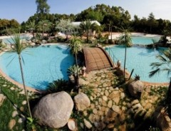 Bari Sardo - Camping L´ULTIMA SPIAGGIA