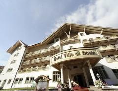 CK Ludor - Hotel a apartmány VILLA DI BOSCO SPA RESORT ****