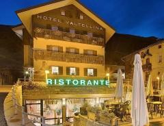 Hotel VALTELLINA FREE SKI ***
