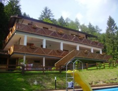 CK Ludor - Rezidencia VILLA ALLE TERRAZZE