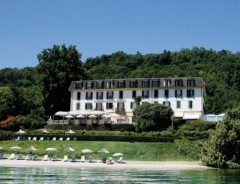 CK Ludor - Hotel VILLA PARADISO ****