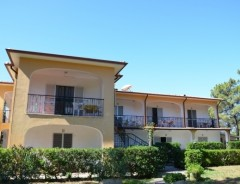 Capoliveri - Gualdo - Apartmány VILLINO NEL BOSCO