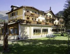 CK Ludor - Hotel a apartmány VIOZ ***