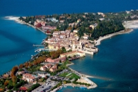 obr. - Lago di Garda - Sirmione - Rezidencia GARDA VILLAGE